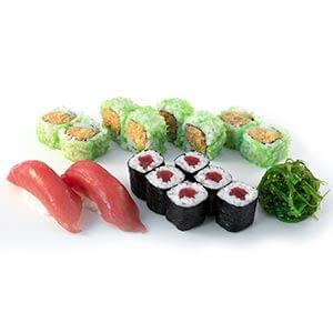 sushi gorinchem tuna box