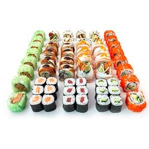 sushi gorinchem family box
